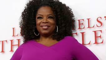 Oprah Winfrey bereut nicht, keine Kinder bekommen zu haben (Archiv)