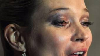 Kate Moss isst was sie will