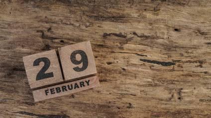 Wieso gibt es den Schalttag am 29. Februar?