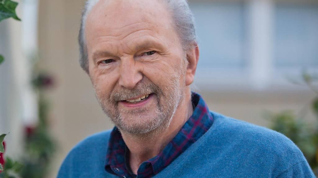 Schauspieler Michael Gwisdek mit 78 Jahren gestorben