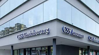 Die CSS macht einen Verlust