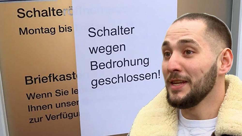 Kanton äussert sich zu Drohung in Baden