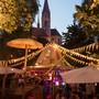 Keine Badenfahrt (wie hier 2017), aber ein grosses Fest für die Bevölkerung soll es in den Bädern geben.Bild: Alex Spichale/Archiv