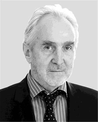 Kolumnist in Fachzeitschriften für Management und Kommunikation, Referent für Fragen der Zeit-Diagnostik. Sein jüngstes Buch: «Des Pudels Fell. Neue Verführung zum Denken».