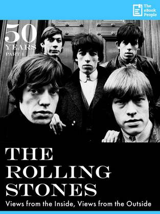 Die Stones als E-Book: Das Buch zum 50. der Band.