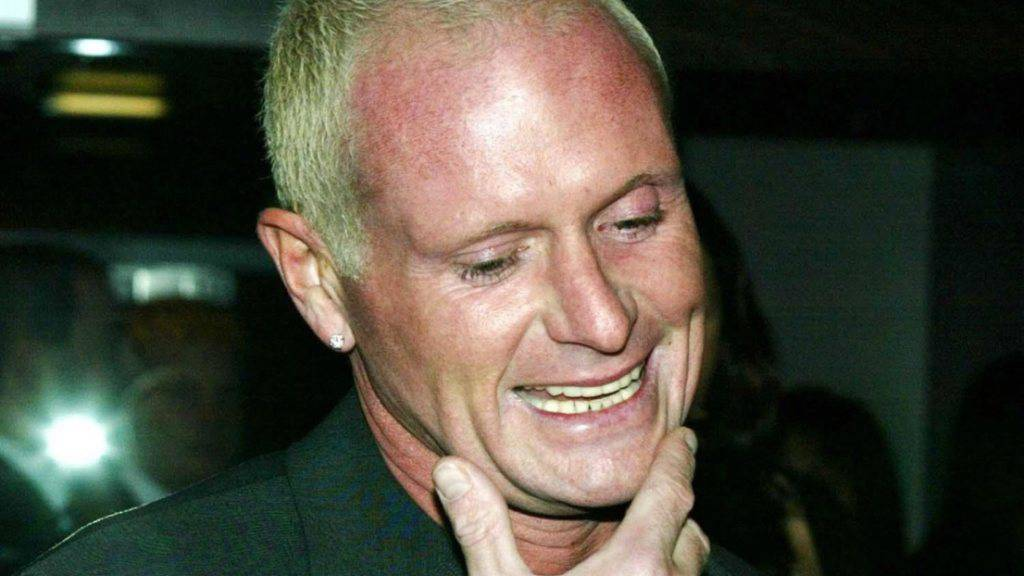 Paul Gascoigne sorgt immer wieder für Negativ-Schlagzeilen