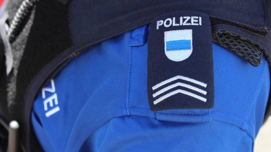 Nach Luzern schliesst auch Zug vier Polizeiposten