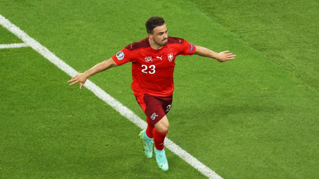 Frankreich ist für die Schweiz Endstation