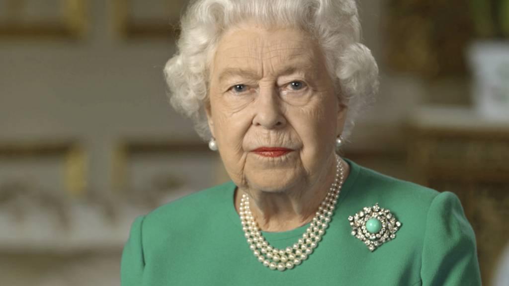 Queen Elizabeth II. feiert ihren 94. Geburtstag
