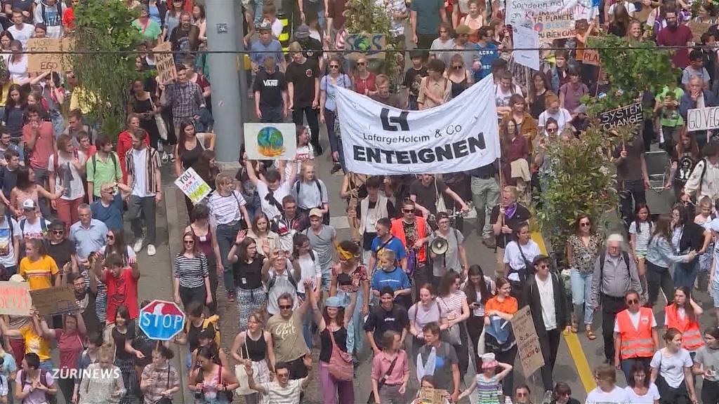 War der Klimaschutz nur eine Modeerscheinung?