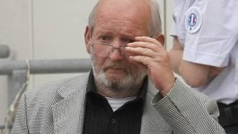 Jean-Claude Mas wurde zu vier Jahren Haft verurteilt (Archivbild)