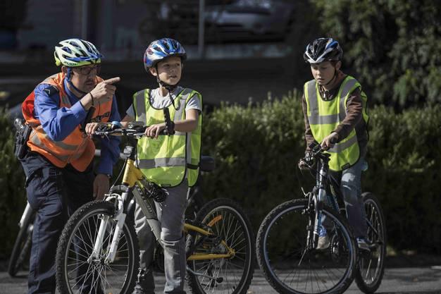 Erneut haben die Kantonspolizei Solothurn und die Lehrerschaft insgesamt über 2200 Schüler aus rund 140 Klassen auf die Prüfungen vorbereitet.