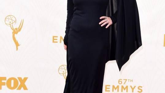 Tracy Morgan überrascht Publikum bei den Emmys