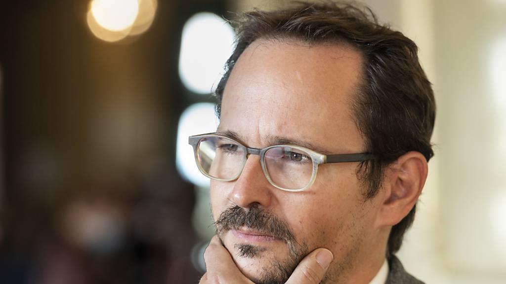 Grünen-Präsident Glättli bekräftigt Anspruch auf Sitz im Bundesrat