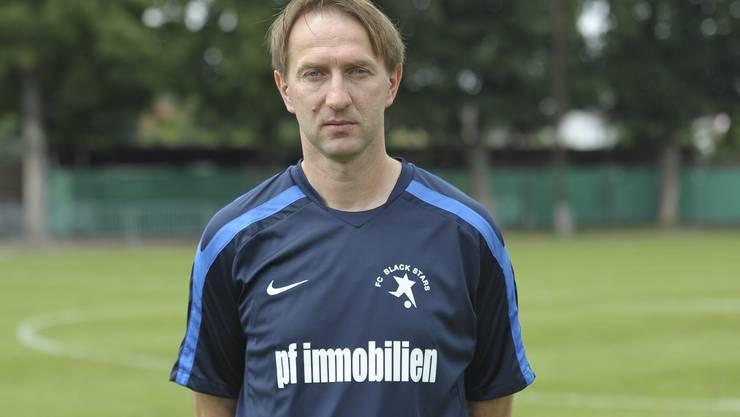 Samir Tabakovic wird bei den Old Boys nicht Assistenz-, sondern Cheftrainer