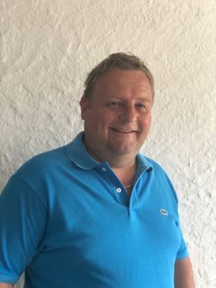 Edgar Benz, der frühere Grossrat und heutige Präsident der SVP-Ortspartei, wurde in den Gemeinderat gewählt.