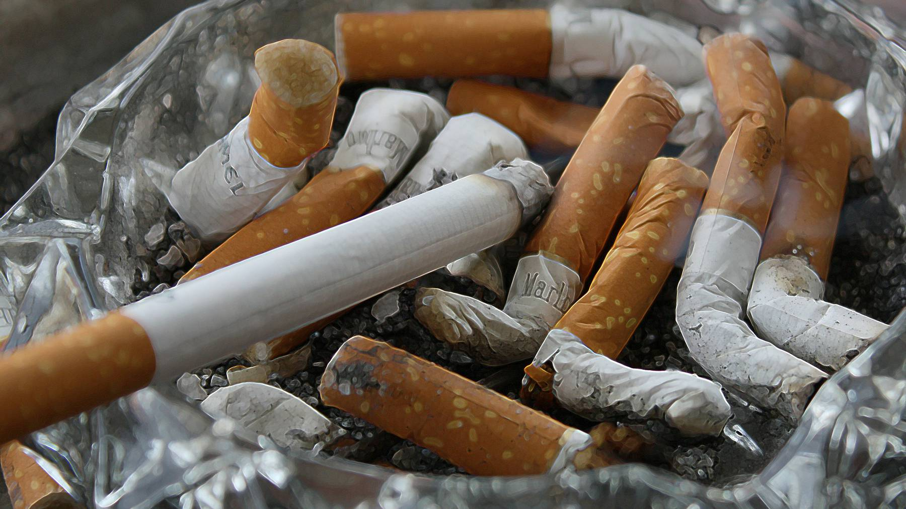 Stadt Luzern: Kein Rauchverbot auf Spielplätzen