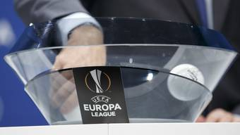 Wer wird dem FC Basel heute ab 13 Uhr zugelost?