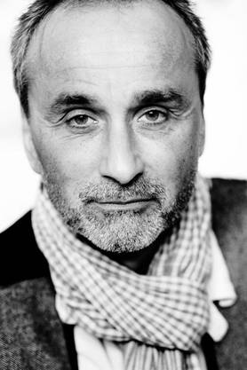 Daniel Schwartz, Fotograf erhält den Solothurner Kunstpreis 2019.