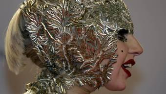 Lady Gaga trennt sich von der Kreativdirektorin Laurieann Gibson (Archiv)