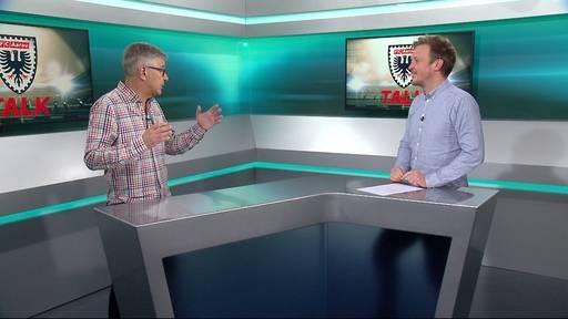 Ist der FC Aarau schon jetzt ein Spitzenteam? «Der Erfolg hat fünf Namen»
