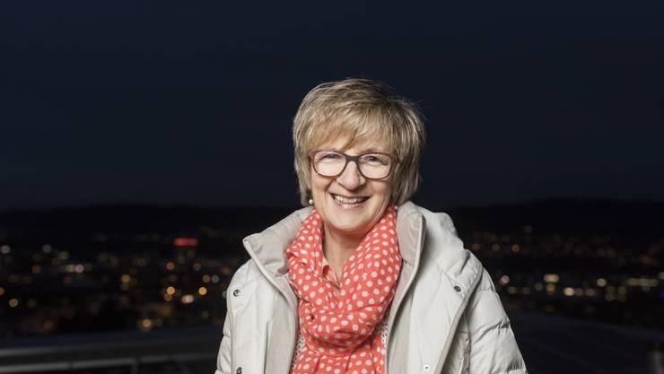 Manuela Stiefel holte letztes Jahr in der Schlieremer Stadtratswahl das beste Resultat. Nun tritt sie aus der FDP aus.
