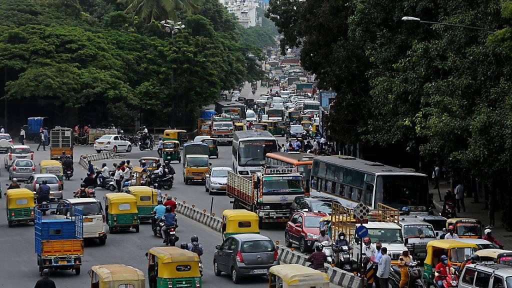 Schindler gewinnt Grossauftrag für U-Bahn-Projekt in Bangalore