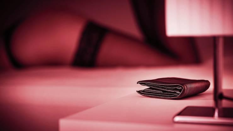 Im Buch «Piff, Paff, Puff» erzählen Prostituierte ihre Geschichten. Das liest sich verstörend süffig. Glücklich macht die Lektüre nicht.