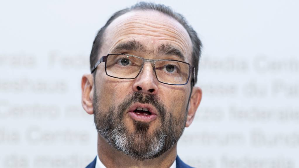 Hat beruflich noch etwas Neues vor: Noch-BAG-Direktor Pascal Strupler (in einer Aufnahme vom 24. September 2019).