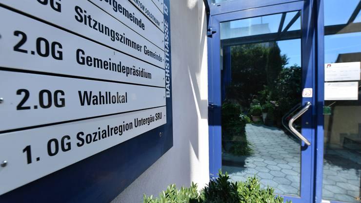 Sozialregion Untergäu hat mit Schwächen zu kämpfen. Deshalb werden Alternativen geprüft.