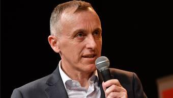 Thomas Rauch hat noch nicht entschieden, ob er zum zweiten Wahlgang bei den Stadtratswahlen antritt.