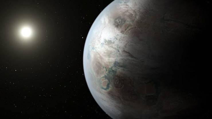 Das Weltraumteleskop Kepler ist erfolgreicher bei der Suche nach Exoplaneten als alle seine Vorgänger. (Symbolbild)