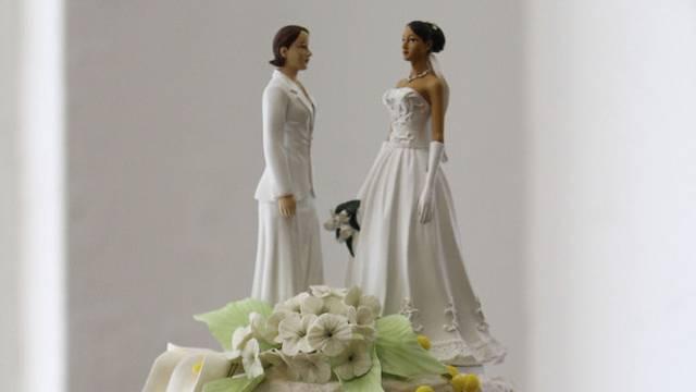 Auch in Grossbritannien sollen Homosexuelle heiraten dürfen