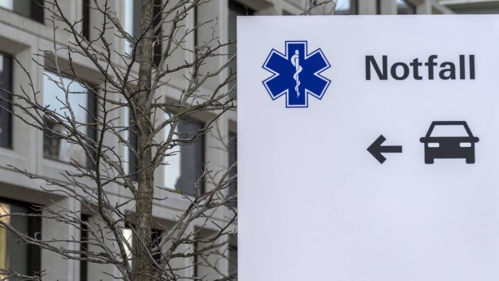 Zahl der behandelten Schlaganfälle sinkt seit Lockdown: Der Verband Fragile Suisse appelliert deshalb an die Bevölkerung, sich bei möglichen Symptomen eines Schlaganfalls umgehend behandeln zu lassen. (Archivbild)
