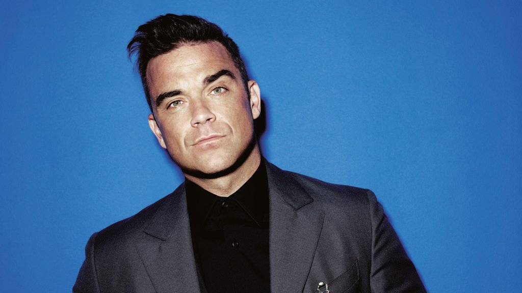Robbie Williams kauft Villa in der Schweiz
