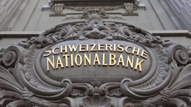 Direktinvestitionen spülten viel Geld in die Schweiz (Archiv)