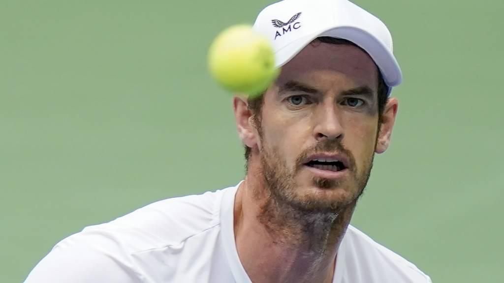 Murray neu im ATP-Spielerrat