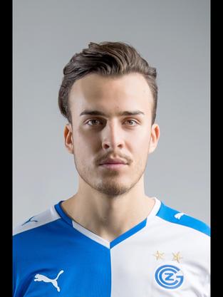Haris Tabakovic, Grenchen (Fussball)