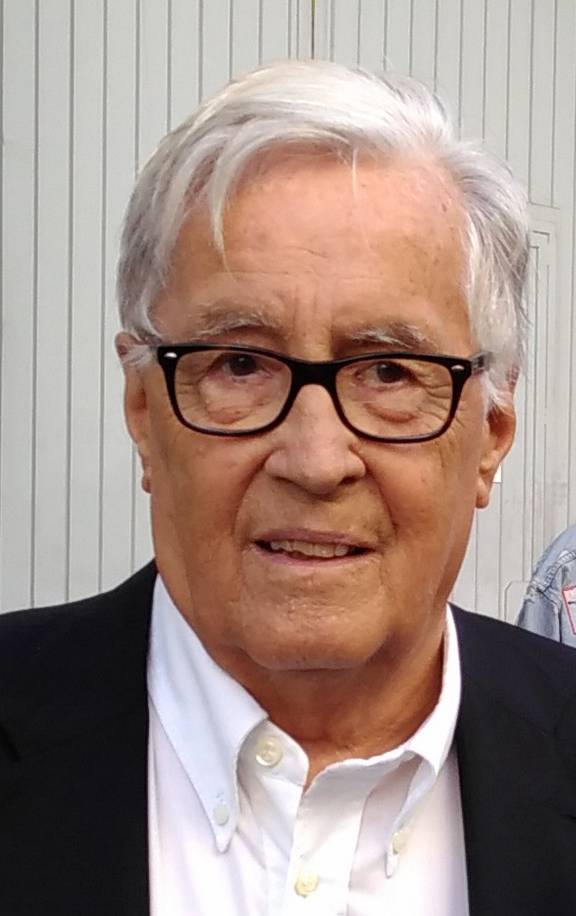 Hans-Peter Schreiber, Gründer der Stiftung Sucht.