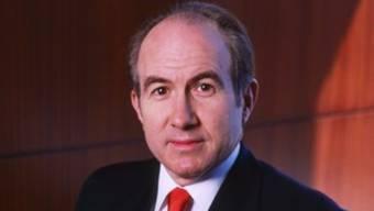 Spitzenreiter Philippe Dauman, Chef von Viacom (Archiv)