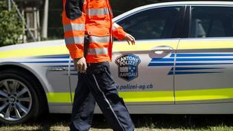 Die Kantonspolizei liess den Bahnhof räumen. (Symbolbild)