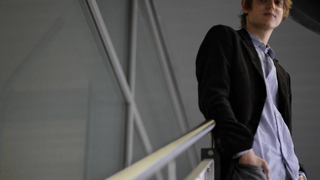 Benedict Wells über Schmerz und Euphorie des Erwachsenwerdens