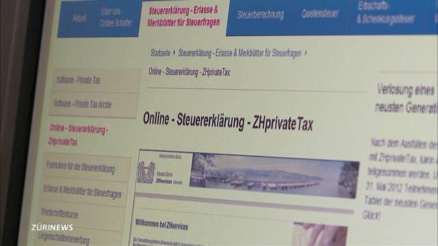 Wie soll der Steuerkompromiss im Kanton Zürich umgesetzt werden?