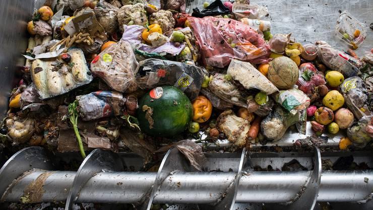Der Absatz von Biogas steigt.