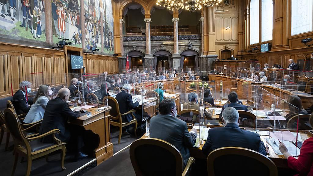Bürgerliche Ständeräte fordern Corona-Umdenken vom Bundesrat
