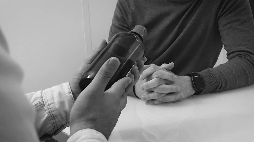 Sarganserland: Arzt verschreibt gefährliches Medikament