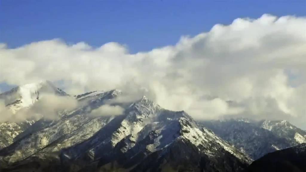 Mountain Life - Traumhaus gesucht — Ziel: Innere Ruhe