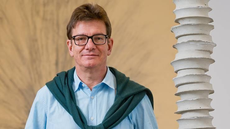 Carlo Mettauer sass 12 Jahre im Aarauer Stadtrat (Ressort Kultur und Sport).