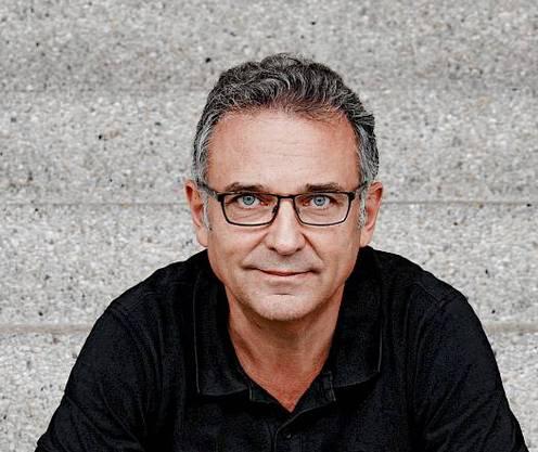 Opernhaus-Intendant Andreas Homoki.