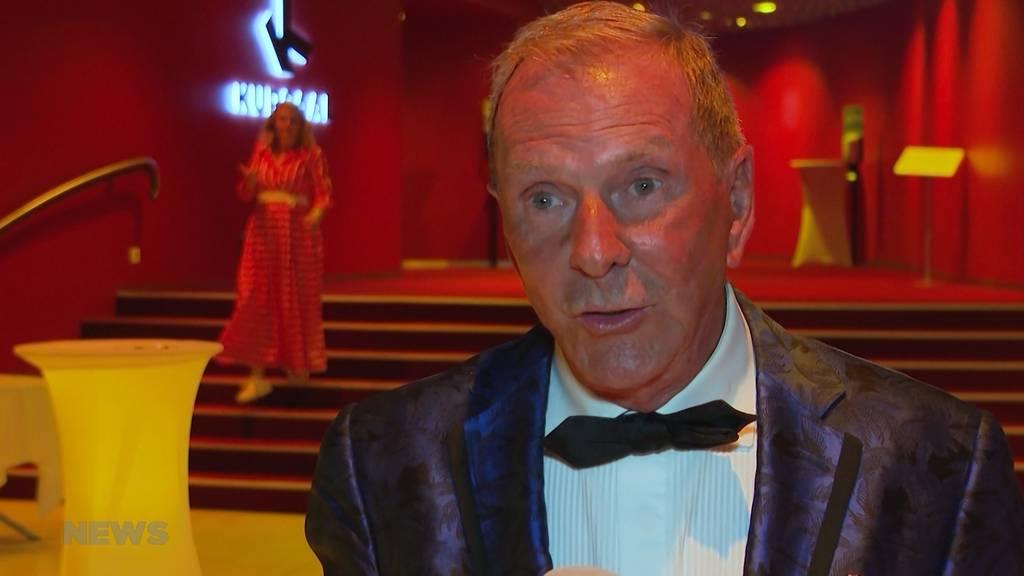 Swiss Diversity Award: TV-Legende und Stadtpräsident tanzen zusammen